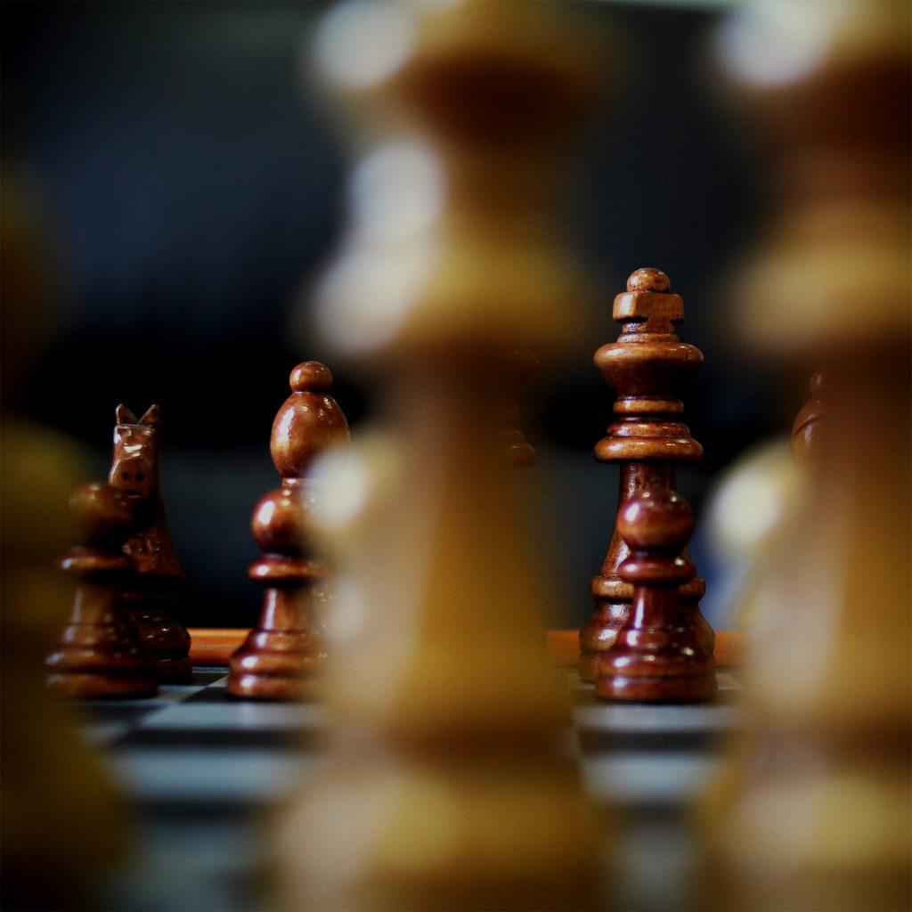 Strategi och Rådgivning